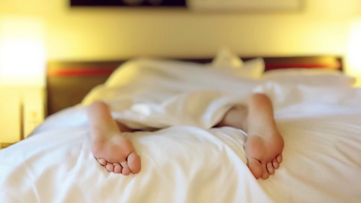 How Sleeping Patterns Impact Mental Health