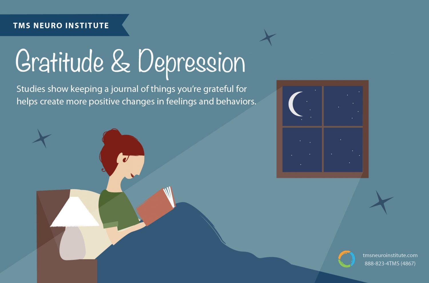 Can Gratitude Help Combat Depression Symptoms?
